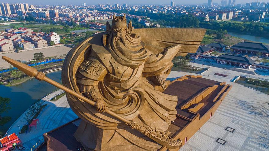 giant-war-god-statue-general-guan-yu-sculpture-china-8