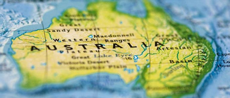 Австралия: информация для путешественника