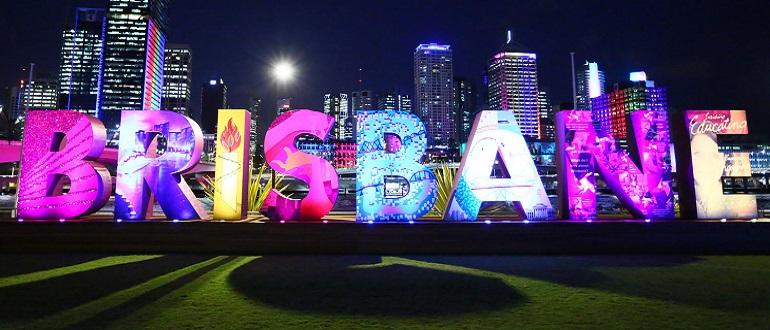 Брисбен: информация для путешественника