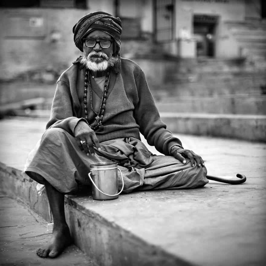 Святая нищета