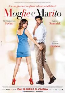 Премьеры октября 2017 - Moglie e marito