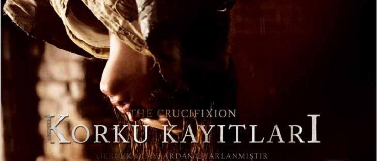 Премьеры октября 2017 - The Crucifixion