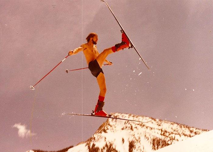 Мой отец в 70-е занимался тем, что любил делать. Это не помешало ему стать отцом четырех сыновей