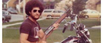 Мой отец коп под прикрытием, 70-е