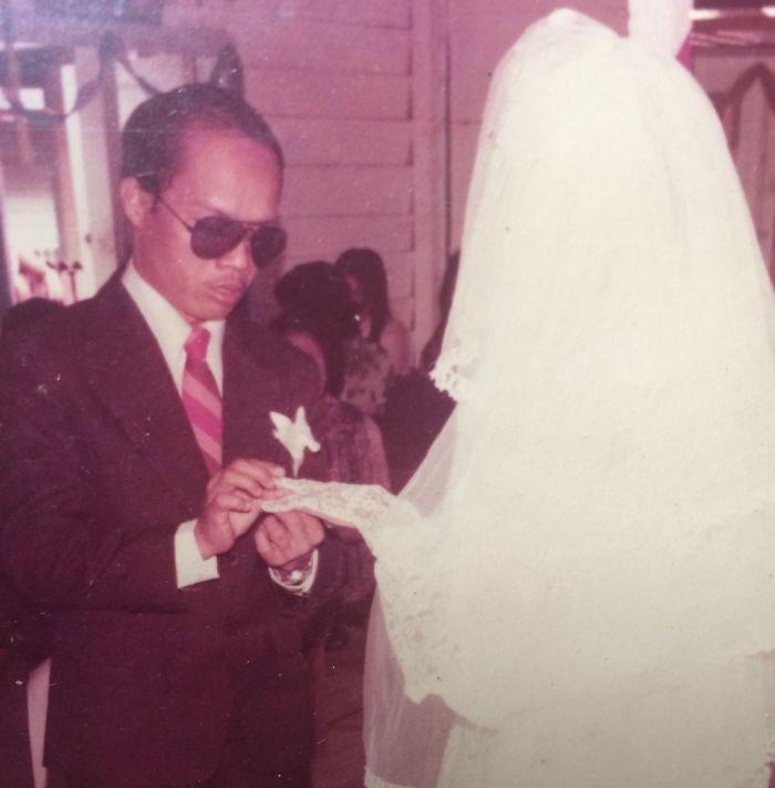 Свадьба родителей (1978)
