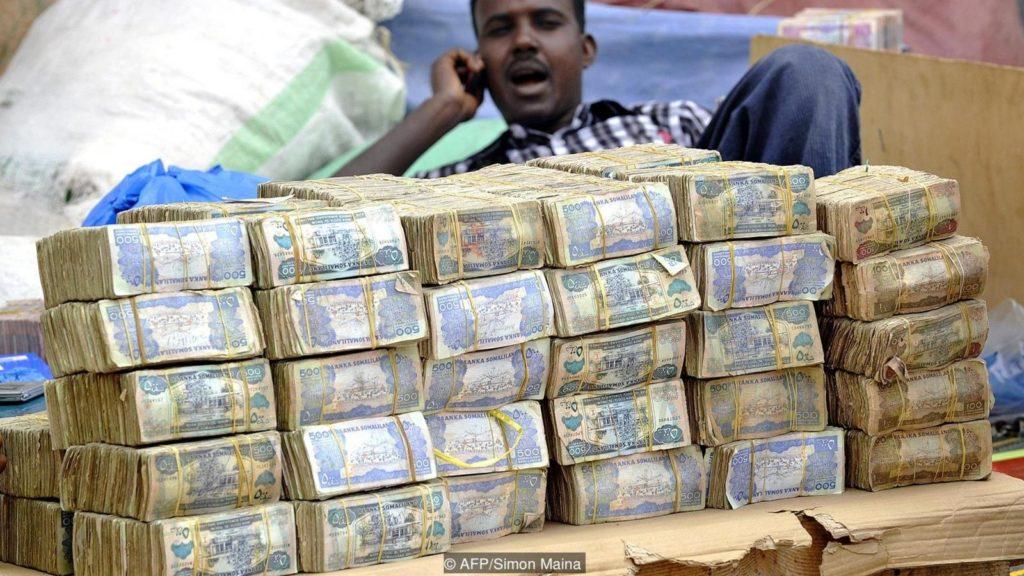 Совет 7. Обзаведитесь местной валютой