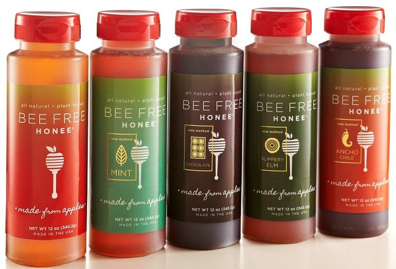 Мёд, сделанный не пчёлами