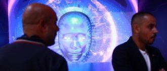 Учёные создали журналиста с искусственным интеллектом