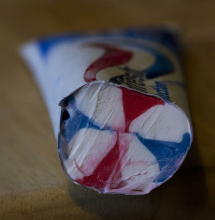 №34 Зубная паста.