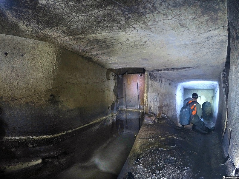 Одесская канализация