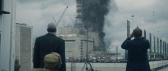 Фильмы про Чернобыль: 10 лучших