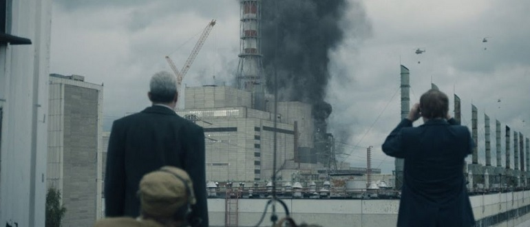 10 лучших фильмов о Чернобыле